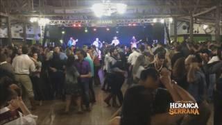 Baile das Negra Touro - Herança Serrana