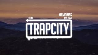 San Holo - Memories
