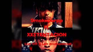 Smokepurpp ft. XXXTENTACION - Live Off A Lick (Instrumental)
