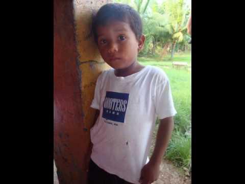 Nicaragua – August 2009