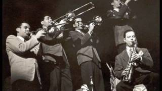 """LITTLE BROWN JUG"" BY GLENN MILLER"