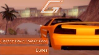 BenjaZ ft. Gerc ft. Tomas ft. Dioni - Dunes