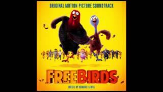 18. Lazy Eye View - Free Birds Soundtrack