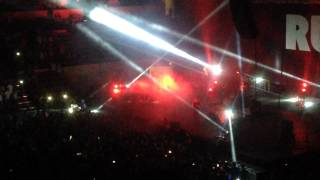 "Live ~ ""SAIL"" - by: AWOLNATION ~ Billings, MT ~ 8/7/15 ~ Rimrock Auto Arena"