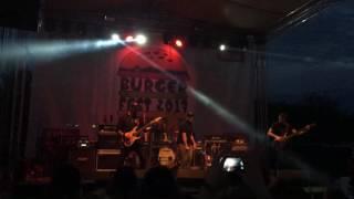 Vița de Vie -  Basul şi cu toba mare (Live  @Burger Fest, Bucharest, 20.05.2017)