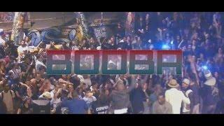 Booba - Mové Lang feat. Bridjahting & Gato (Live) @ Fete De La Musique | 2015 [Bercy]