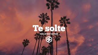 """Te Solte"" - Reggaeton Beat Instrumental   Prod. by ShotRecord"