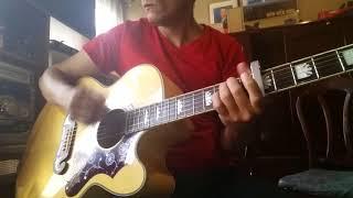 Mi Roca - Freddy Rodriguez cover