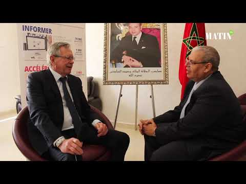 Video : La CFCIM inaugure sa nouvelle délégation régionale de Dakhla