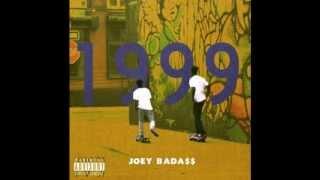 Joey Bada$$ - Righteous Minds (Instrumental)