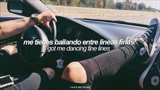 Dangerous - Glades [Lyrics + Sub. Español]