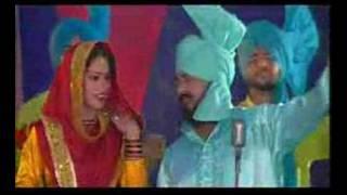 Mohm Saddiq - Sorea Da Pind