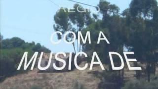 """FADO """"ALENTEJANO"""" - JORGE GANHÃO -"""