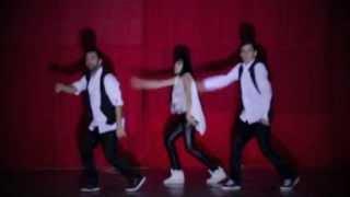 Rui Alves | Chris Brown - Stuck On Stupid Choreography