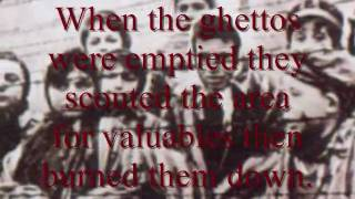 ghettos-clint mansell