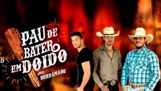 Derramado Vs Diego e Murilo - Pau de Bater em Doido