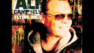 Ali Campbell feat Sway - its A Crime (lyrics)