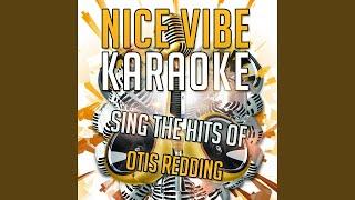 I've Been Loving You so Long (Karaoke Version) (Originally Performed By Otis Redding)