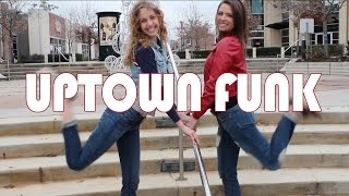 """Uptown Funk"" Music Video - Mark Ronson ft. Bruno Mars"
