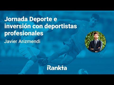 Hablamos con Javier Arizmendi, ex-futbolista del Atlético de Madrid y Valencia, entre otros. Actualmente trabaja como asesor financiero y gestor de patrimonios en Tressis