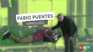 Quarto por Hora ibis - Fabio Puentes 1'