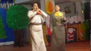 hechizo-Ana Gabriel (cover) Interprete: Rocio