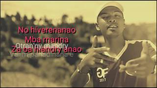 MR SAYDA ft. ODYAI ft.  PIT LEO - MBA VALIO -  [ LYRICS]