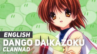 "Clannad ED - ""Dango Daikazoku"" 