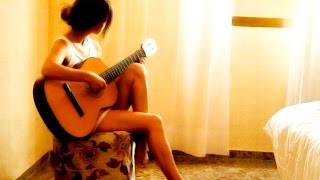 "🌑➤ SMOOTH BOSSA NOVA Instrumental 🎸 ""DIVINE BOSSA"" 🎸 Relaxing Type Beat by M.Fasol"