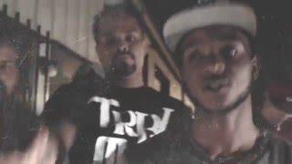Dee Moneii x Bankroll Taste-Strapped(Official Music Video)