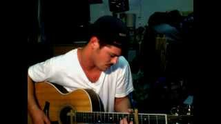 """After Tonight"" by Justin Nozuka cover by Drew Arcoleo"