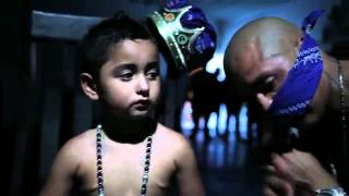 king lil G-bangin on um (ft.Baby Gunz)