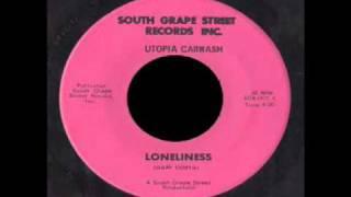 Utopia Carwash - Loneliness