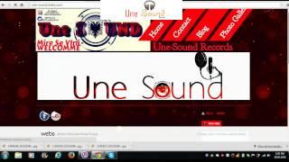 Webb Side Une Sound
