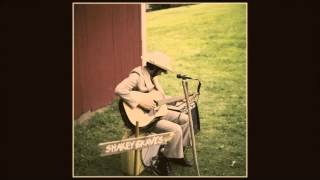 Shakey Graves-The Pansy Waltz