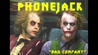 PHONEJACK - MAKE IT CLAP
