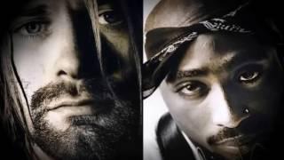 Nirvana ft Tupac - Smells Like Makaveli Spirit