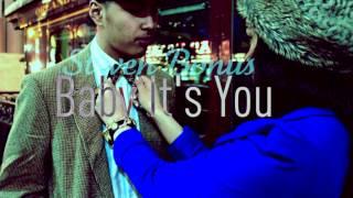 Steven Bonus - Baby It's You (Eranetik feat. XV) (Remix)