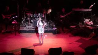 MY HEART WILL GO ON - lani misalucha live in NEW YORK part 6