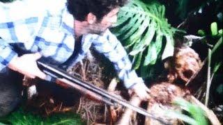 "UFO Sightings ""The Body"" Alien Creature or Chupacabra shot dead by a Colombian Farmer!"