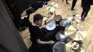 Grow - Defences - Drum Cam