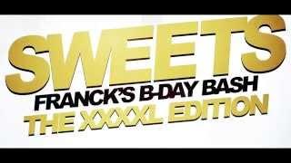 Teaser Sweets XXXXL