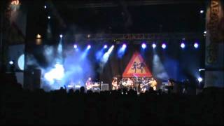 Shuffle Time - You Can Leave Your Hat On  (Joe Cocker) Live Schoolwave 2011