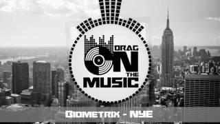 【Trap】Biometrix - NYE