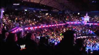 WWE trolls Chicago 2014