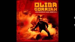 Oliba Gorriak - Iraultza gorria