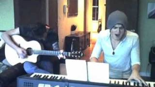 Nowhere Left To Run (acoustic) - McFly