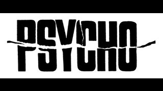 Psycho Orange's Vampire Adaptation of Alfred Hitchcock's Psycho