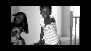 OS Show dancing to Vybz Kartel ft Popcaan & Gaza Slims Clarks