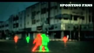 «A UNIÃO FAZ A FORÇA!» - Sporting CP vs SL Benfica